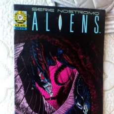 Cómics: ALIENS Nº 5 (5 DE 10) NORMA. Lote 270158948