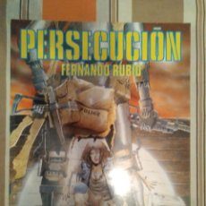 Cómics: PERSECUCION - MANGA COMIC NORMA RUBIO CIMOC PEDIDO MINIMO 3€. Lote 270404603