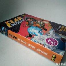 Comics: FEAR AGENT, VOLUMEN UNO. Lote 271062978