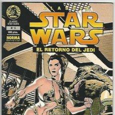 Comics : NORMA. STAR WARS. CLASSIC. 5. Lote 271167738