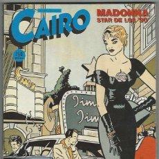 Cómics: NORMA. ANTOLOG�A CAIRO. 17.. Lote 271180738