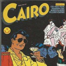 Cómics: NORMA. ANTOLOG�A CAIRO. 9.. Lote 271180843