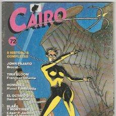 Cómics: NORMA. CAIRO. 72.. Lote 271180913
