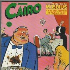 Cómics: NORMA. ANTOLOG�A CAIRO. 19.. Lote 271181308