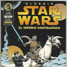 Comics : NORMA. STAR WARS. CLASSIC. 3. Lote 271242608