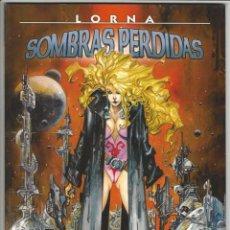 Comics: NORMA. COLECCIÓN AZPIRI. 10.. Lote 271326958