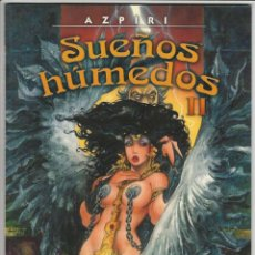 Comics: NORMA. COLECCIÓN AZPIRI. 6.. Lote 271344773