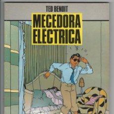 Comics: NORMA. BN. BLANCO Y NEGRO. 10.. Lote 271350823