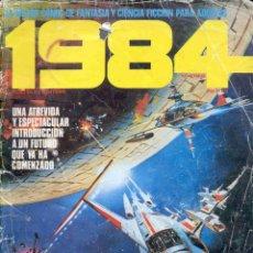 Comics: 1984 N0 3. Lote 271817688