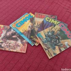 Cómics: CIMOC COMIC REVISTA GRANDES AVENTURAS, NUMEROS:104,105,106,107,113 Y 116 , COMICS NORMA EDITORIAL. Lote 272634703