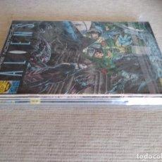 Comics: ALIENS. SERIE NOSTROMO. NORMA. COMPLETA. Lote 272918608
