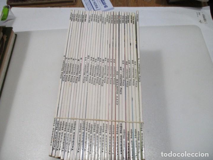 Cómics: TSUKASA HOJO City hunter (29 números) W7901 - Foto 2 - 274344148