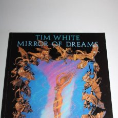 Comics: MIRROR OF DREAMS TIM WHITE 1944. Lote 275081973