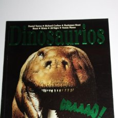 Comics: DINOSAURIOS CIMOC ESPECIAL 12 -R.CORBEN. Lote 275083513