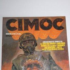 Comics: CIMOC ESPECIAL TERCERA GUERRA MUNDIAL-NUMERO EXTRA. Lote 275207603