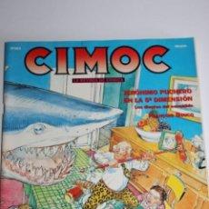 Comics: LA REVISTA DE COMICS CIMOC NUM:161. Lote 275208368