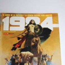 Comics: EL COMIC DE LA FANTASIA Y LA CIENCIA FICCION PARA ADULTOS 1984,NUM:48. Lote 275209898
