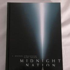 Cómics: MIDNIGHT NATION STRACZYNSKI NORMA EDITORIAL. Lote 275776728