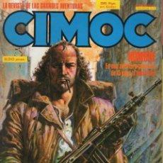 Cómics: CIMOC RETAPADO Nº 17 (CONTIENE LOS NUMEROS 59 A 61) NORMA - BUEN ESTADO - SUB02M. Lote 276084743