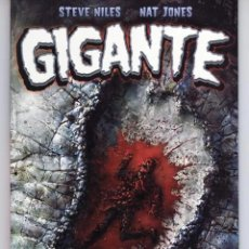 Comics: GIGANTE - COL. MADE IN HELL Nº 36 - NORMA - IMPECABLE - SUB02M. Lote 276161108