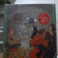 Cómics: LOST GIRLS Nº 3 - NORMA. Lote 276220708