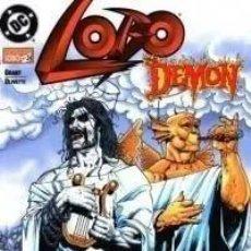 Comics: LOBO Nº 24 - NORMA - IMPECABLE - SUB02M. Lote 276245533