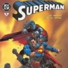 Cómics: SUPERMAN Nº 9 - NORMA - IMPECABLE - SUB02M. Lote 276437163