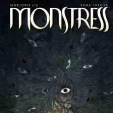 Comics: MONSTRESS 5 HIJA DE LA GUERRA. Lote 276522098