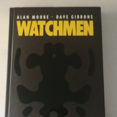 Comics: WATCHMEN INTEGRAL.ALAN MOORE-DAVE GIBBONS.NORMA EDITORIAL.. Lote 276561048