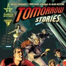 Comics: TOMORROW STORIES (NORMA EDITORIAL). Lote 276727928