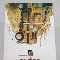 Cómics: LA FLOTA FANTASMA / DONNY CATES / NORMA EDITORIAL. Lote 277130043