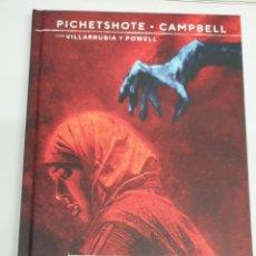 Cómics: INFIEL / PORNSAK PICHETSHOTE - AARON CAMPBELL / NORMA EDITORIAL. Lote 277130538