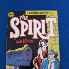 Cómics: THE SPIRIT Nº 1. Lote 277630473