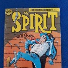 Cómics: THE SPIRIT Nº 3. Lote 277630588