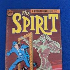 Cómics: THE SPIRIT Nº 6. Lote 277630738
