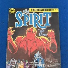 Cómics: THE SPIRIT Nº 11. Lote 277630863