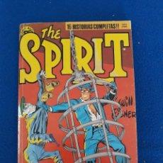 Cómics: THE SPIRIT EXTRA 5 - RETAPADO CON LOS Nº 17 AL 20 - NORMA EDITORIAL. Lote 277631668
