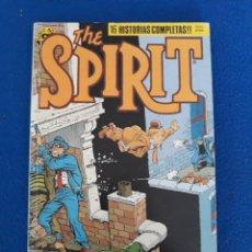 Cómics: THE SPIRIT EXTRA 6 - RETAPADO CON LOS Nº 21 AL 24 - NORMA EDITORIAL. Lote 277631893