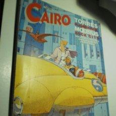 Cómics: CAIRO Nº 67 (EN BUEN ESTADO). Lote 277656768