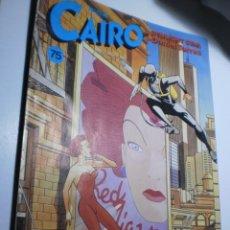 Cómics: CAIRO Nº 75 (EN BUEN ESTADO). Lote 277680748