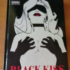 Cómics: BLACK KISS. Lote 277708773