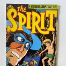 Cómics: THE SPIRIT #21 - NORMA EDITORIAL. Lote 277720633