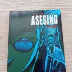 Cómics: ASESINO 3 - LA DEUDA - PRIMERA EDICION 2004 - NORMA. Lote 277735463