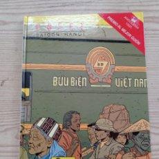 Cómics: COSEY - SAIGON-HANOI - 1994 - EDICIONES JUNIOR. Lote 277735778