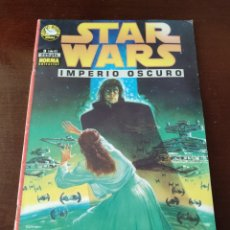 Cómics: NORMA COMIC, STAR WARS, IMPERIO OSCURO. Lote 278321158
