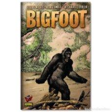 Cómics: CORBEN BIGFOOT. Lote 278434928