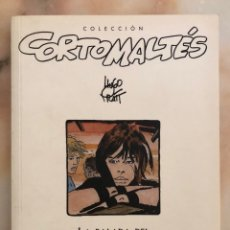 Cómics: CORTO MALTÉS LA BALADA DEL MAR SALADO NORMA. Lote 278615683