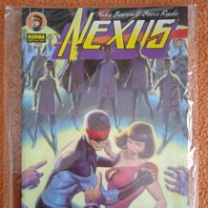 Cómics: NEXUS EL PRECIO DEL PECADO- NORMA. Lote 279385228