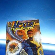 Cómics: COMICS. NEXUS, THE ORIGIN. NORMA EDITORIAL. 1997.. Lote 279430723