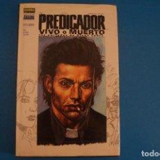 Cómics: COMIC DE PREDICADOR VIVO O MUERTO AÑO 2004 DE NORMA EDITORIAL LOTE 29 F. Lote 279437823